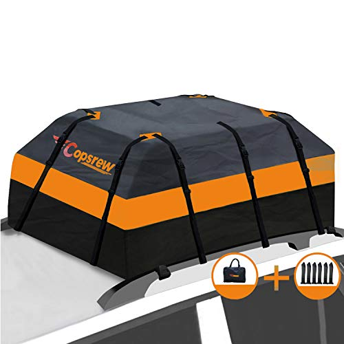 Copsrew Car Roof Bag