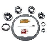 Motive Gear R10RLT Bearing Kit with Timken Bearings (GM 8.5' 8.6' '99-'08)
