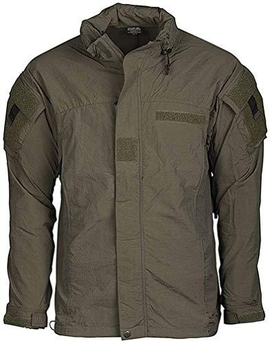 Mil-Tec Softshell Jacket Gen. III (M, Olive Drab)