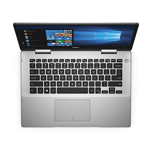 Compare Dell Inspiron 2-in-1 LED-Backlit Touch (i5482-7069SLV-PUS) vs other laptops