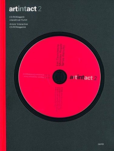 artintact 2: Interaktive Kunstwerke von Luc Courchesne, Miroslaw Rogala, Tamás Waliczky