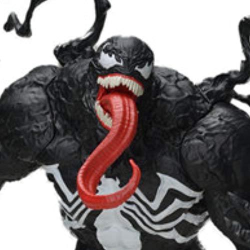 Sierra Premium Size Figure Marvel Venom 19 cm