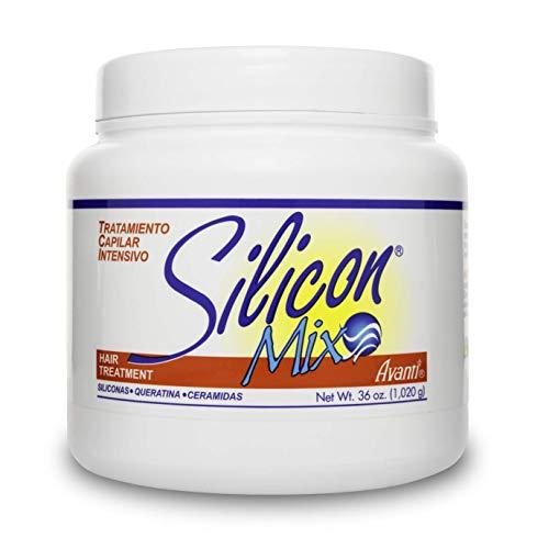 Silicon Mix Silicon Mix Intensive Hair Deep Treatment 36 Ounce, 36 Ounces