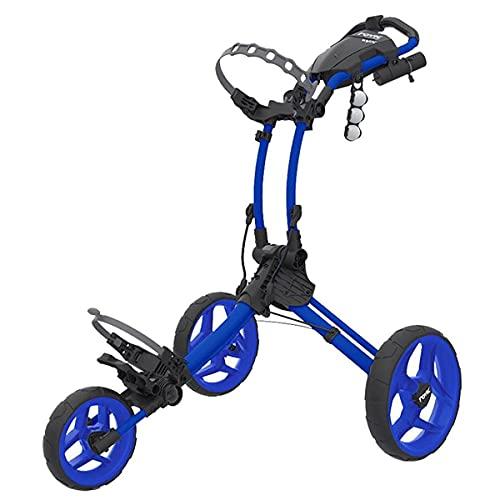 Rovic Clicgear RV1C Chariot de golf Bleu