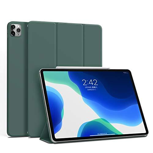 SUOLONG Funda magnética para iPad Pro de 11 pulgadas (modelo 2020/2021)