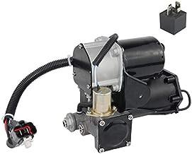 LR023964 Air Ride Suspension Compressor Pump for La-nd Rover LR3 LR4 Range Rover Sport for Hitachi Style (6 Pins Connectors) LR061663 LR044360