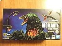 プレミアム S.H.MonsterArts ビオランテ Special Color Ver. 東宝怪獣 GODZILLA ゴジラ 魂ウェブ