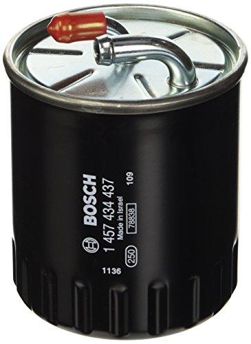 BOSCH 1457434437 Kraftstofffilter