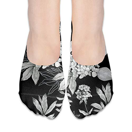 Hermosa flor calcetines casuales unisex caliente gruesa linda dibujos animados largo tubo medias