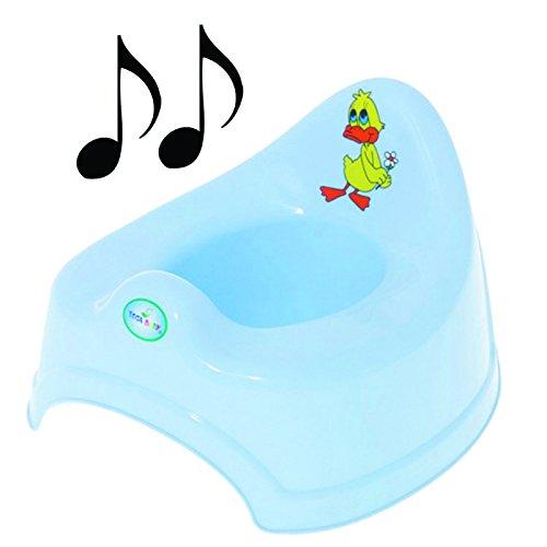 Tega Baby Töpfchen Lerntöpfchen mit Musik