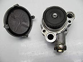 #2128 CB550 CB 550 Oil Pump Assembly