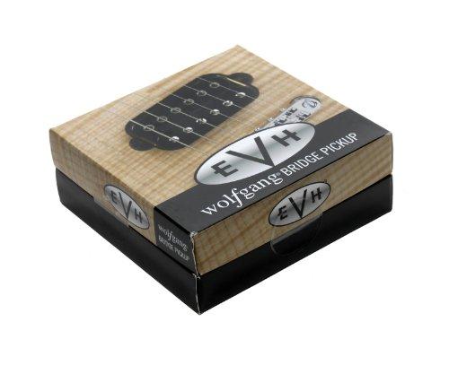 Fender EVH Wolfgang Bridge Pickup - Black