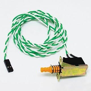 ATX電源スイッチキット【31345】AINEX/パソコンの電源スイッチ/プッシュスイッチ