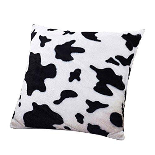 Drawihi funda cojines vintage Sannysis Funda de almohada para navidad decoracion cojines