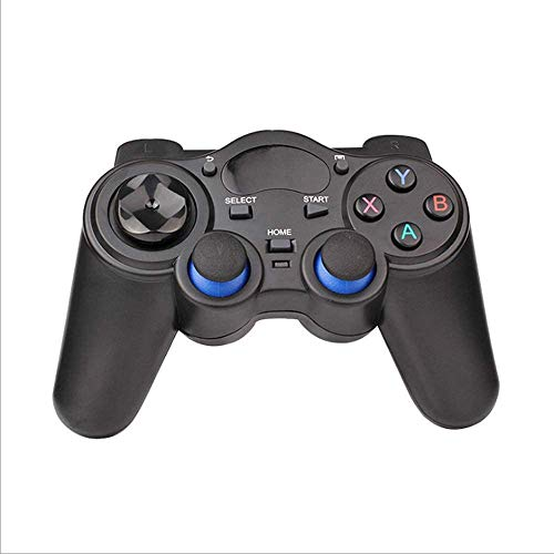 HQYXGS USB Wireless Game Controller Gamepad, Wireless Gamepad Supports...