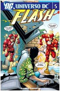 Universo DC. Flash: 5: Vol. 5