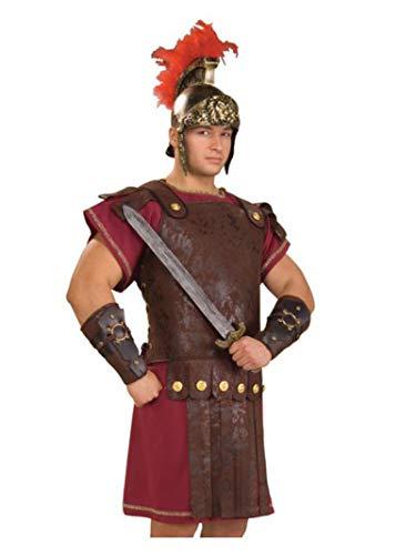 Rubie's Costume Co Roman Body Armor Costume