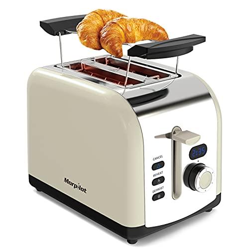 Morpilot -   2 Scheiben Toaster