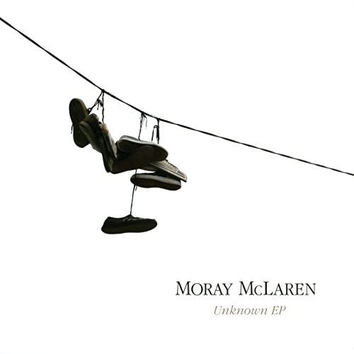 Moray McLaren