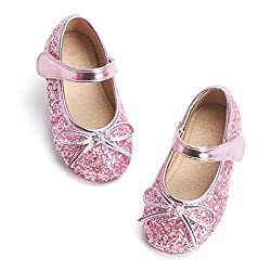 sparkly shoes for toddler girl gift