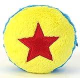 Nakajima Toy Story Fluffy Pouch Pixar Ball