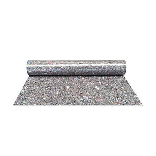 FETEX | Abdeckvlies in Premium Qualität [Made in EU] ca. 180gr/m² | 10x1m | Malervlies Gipservlies