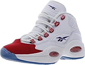 Reebok QUESTION MID Junior (White/Croyal/Prired, Numeric_6_Point_5)