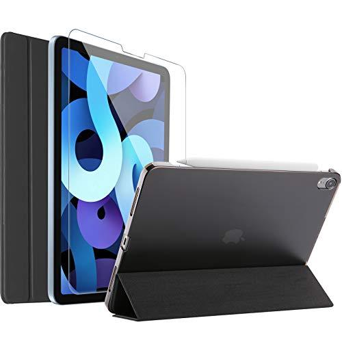 ProCase Hülle mit Display Schutzfolie für iPad Air 4 10.9