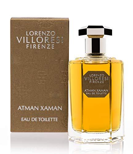 Lorenzo Villoresi Atman Xaman by Lorenzo Villoresi Eau De Toilette Spray 3.3 oz / 100 ml (Women)