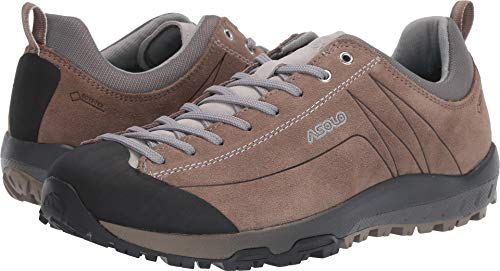 Asolo Women's Space GV Hiking Shoe Walnut 7
