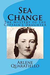 Sea Change: The Mystery of the Captain's Daughter