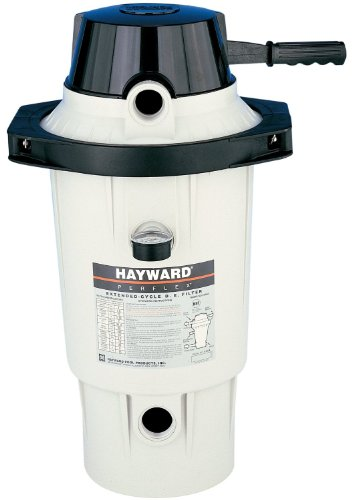 Hayward EC50AC Perflex D.E. Pool Filter,