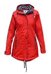 MADSea ladies raincoat Friesennerz