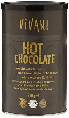 Vivani Chocolat à Boire Bio 280 g