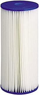 Culligan R50-BBSA Jumbo Filter Heavy Duty Sediment Replacement Cartridge, 1-Pack, White
