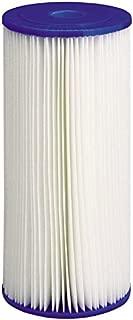 Culligan R50-BBSA Jumbo Filter Heavy Duty Sediment Replacement Cartridge, 1-Pack, White