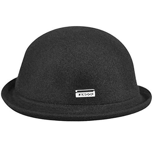 kangol Kangol Herren Wool Bombin Hat Mütze, Schwarz, X-Large