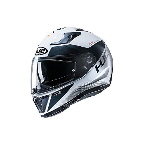 HJC Helmets Herren I70 Motorrad Helm, MC10, 11XXL