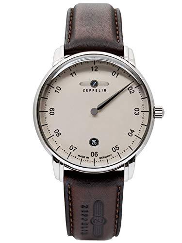 Reloj - Zeppelin - Para - 8642-5