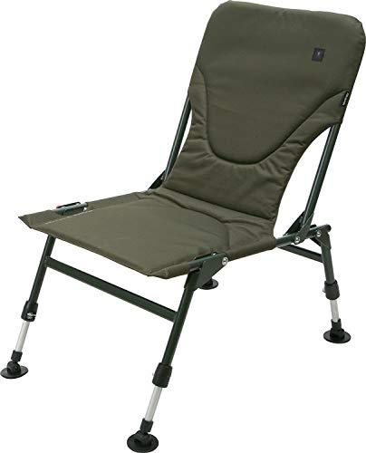 Daiwa Black Widow Chair–0