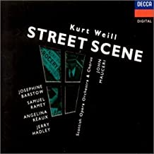Best kurt weill street scene Reviews