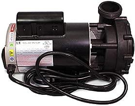 Essential Hot Tubs SPA/PUMP4HP1SP60HZ 4 HP 1Spd Pump, None