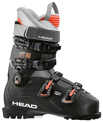 HEAD Edge LYT 90 W - Damen Skischuhe (2020), Mondo Point Größe:25.0 | EU 38 2/3