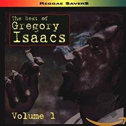 Best of Gregory Isaacs, Vol. 1