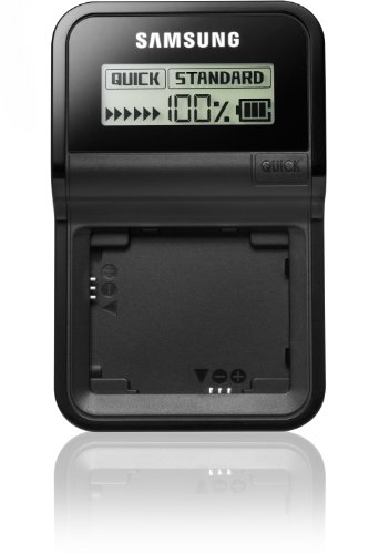 Samsung ED-QBC1NX01 Ladegerät für Samsung NX300 Akku