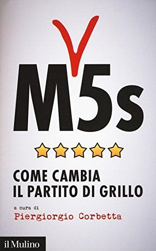 M5s. Come cambia il partito di Grillo