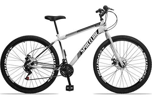 Bicicleta Aro 29 Spaceline 21v Freios A Disco