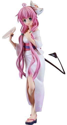 The figure yukata Lara Award Darkness B - Ru - Trouble lottery To LOVE everyone (japan import)