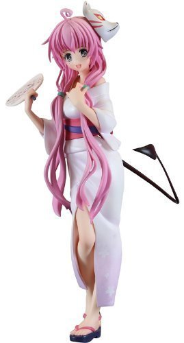 The figure yukata Lara Award Darkness B - Ru - Trouble lottery To LOVE everyone (japan import)