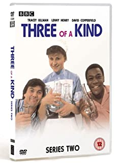 Three Of A Kind - Series Two